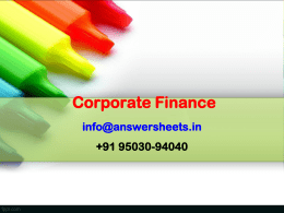 Kuber Company has a target capital structure of 50% debt and 50% equity, with an after tax cost of debt of 8.