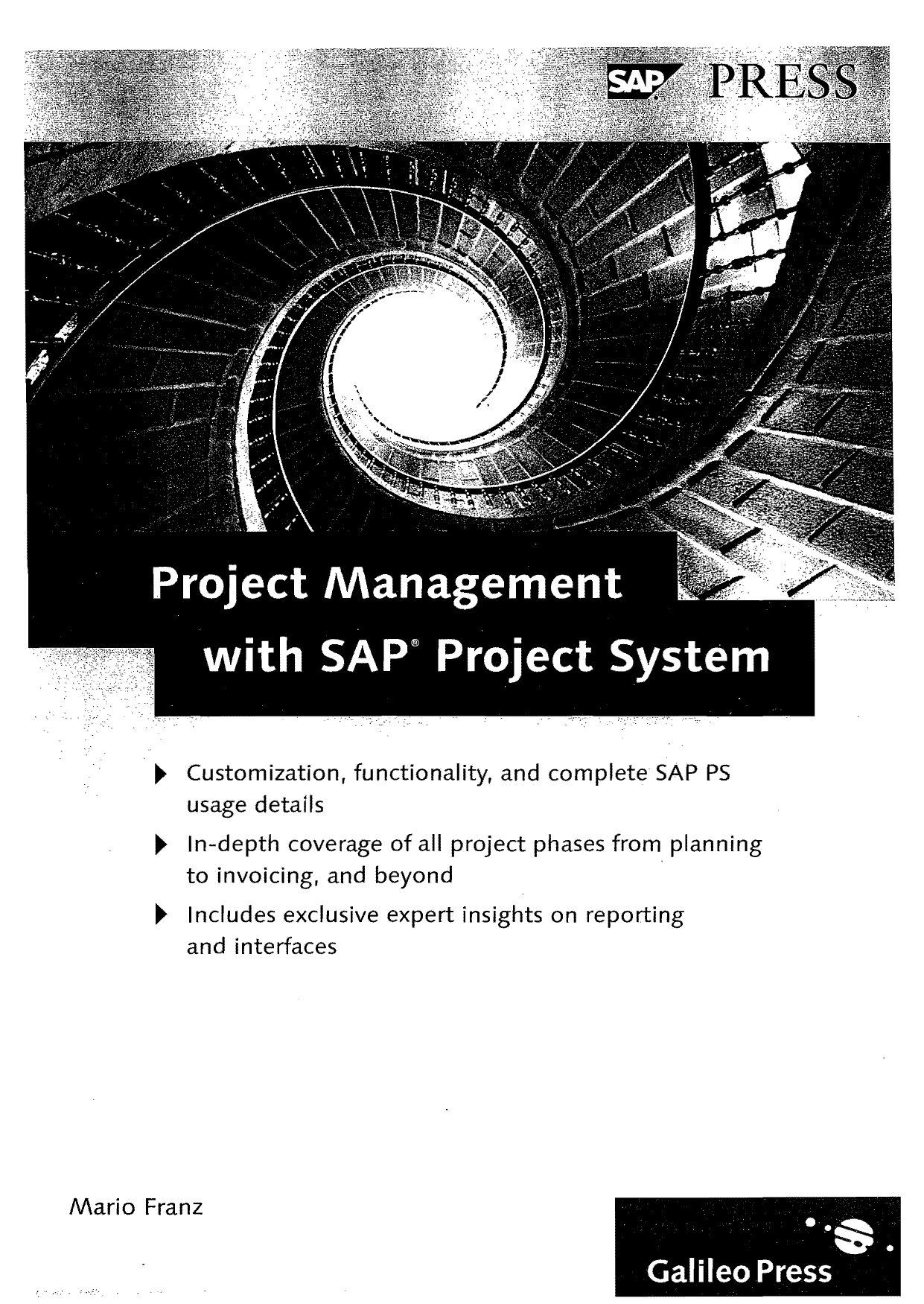 SAP Press - Project Management with SAP Project System (3rd Edition