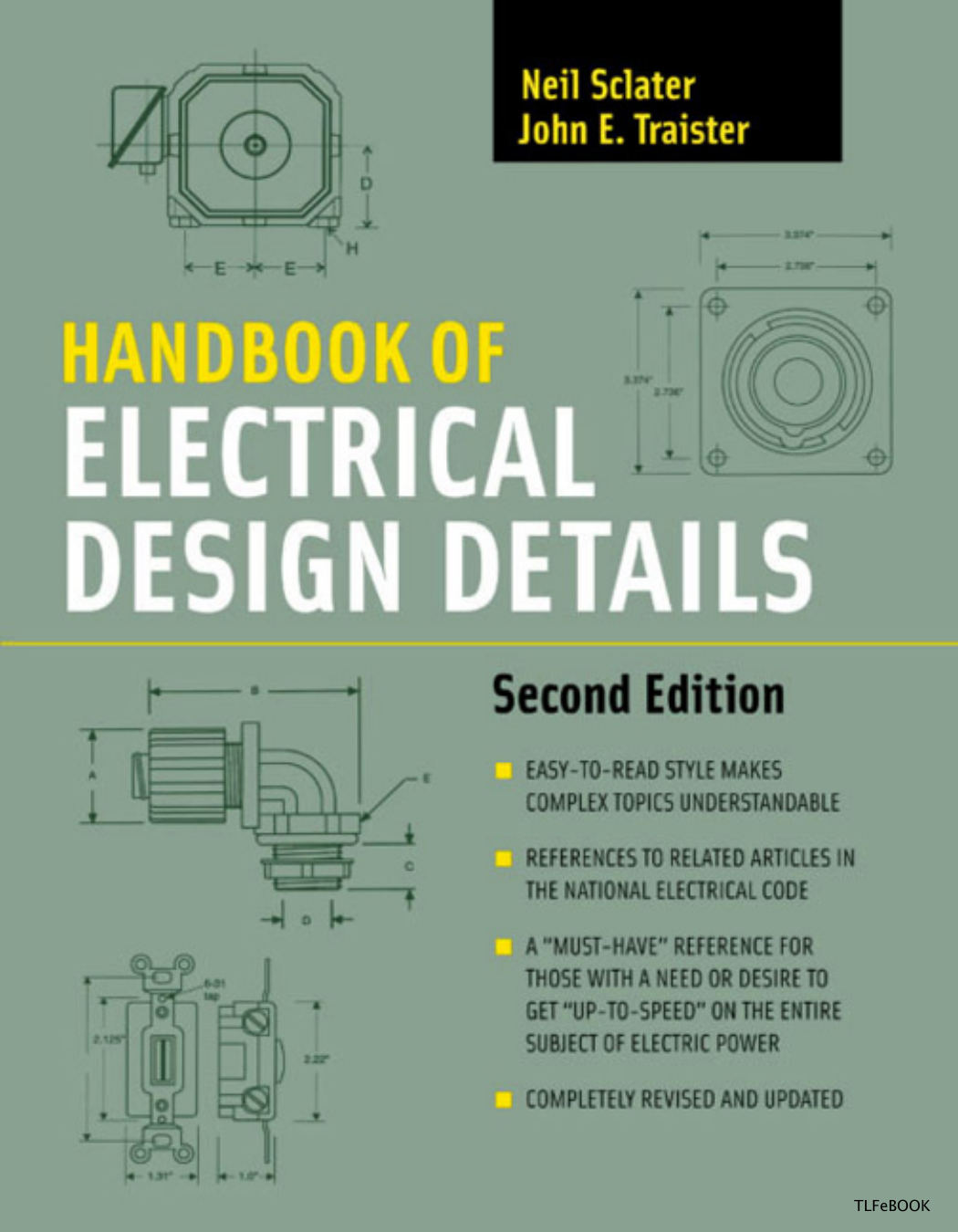 Electrical Design Details Handbook (McGraw Hill) 2ed on