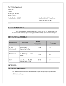 Nihith Resume- Engineering