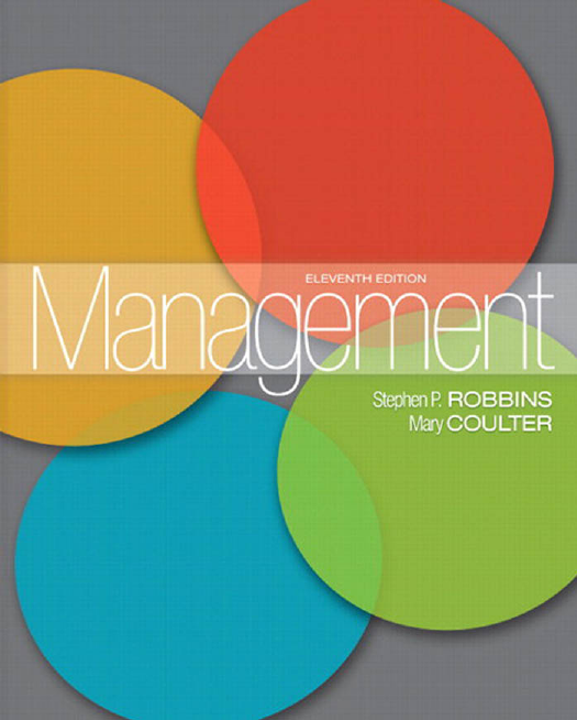 Management 11th Edn By Stephen P Robbins Mary Coulter Pdf Qwerty80