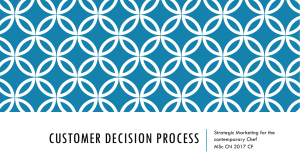 Customer Decision process (3)