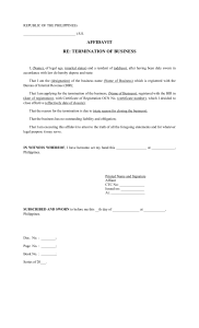 sample-affidavit-of-closure