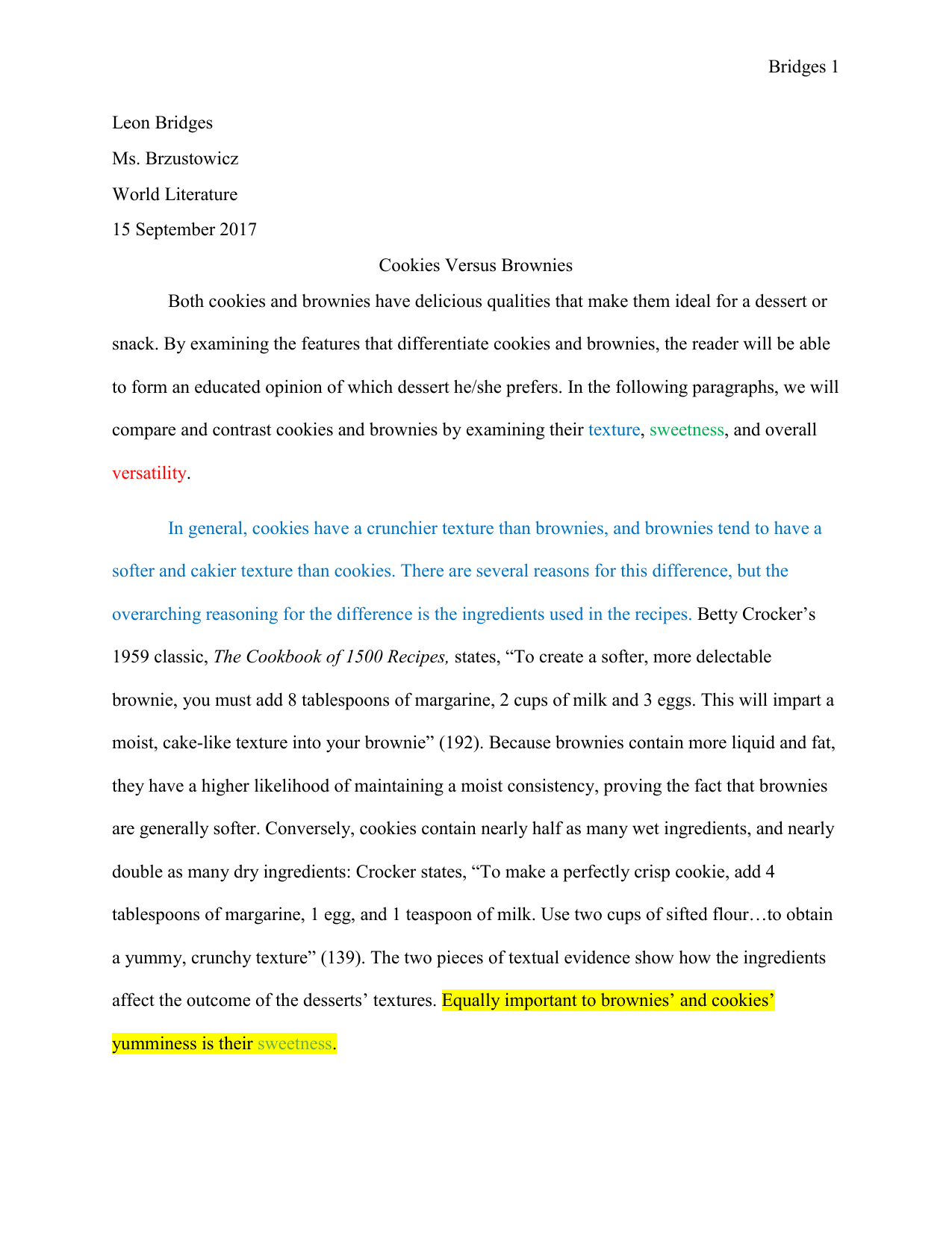 Cues to quality in quantitative research papers