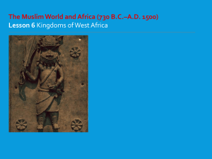 Ppt Chapter 2.6 Pearson World History