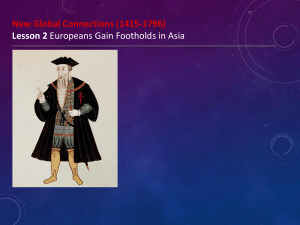 5.2 Ppt Pearson World History