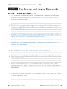 SECTION 6.1 REVIEW QUESTIONS (page 180)