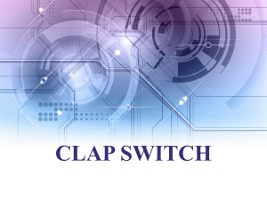 CLAP-SWITCH-yeah