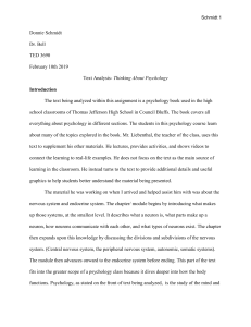 TED 3690 Text Analysis Assignment-Schmidt
