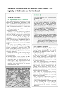 63565750-The-Church-in-Confrontation-The-Crusades-Overview-Part-1