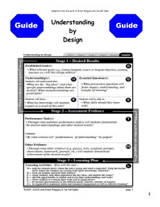 ubd-guide
