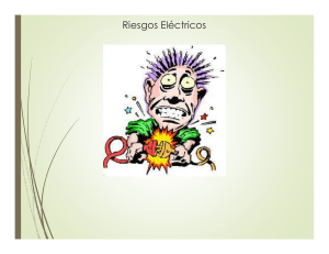 Trabajo Final Riesgos electricos