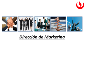 Dirección de Marketing sesión 1(1)
