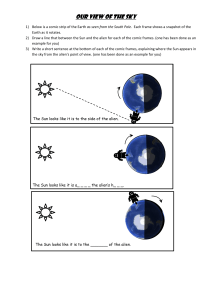Day Night Interactive Simulation Worksheet