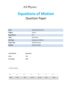 3.1 equations of motion-cie ial physics-qp copy