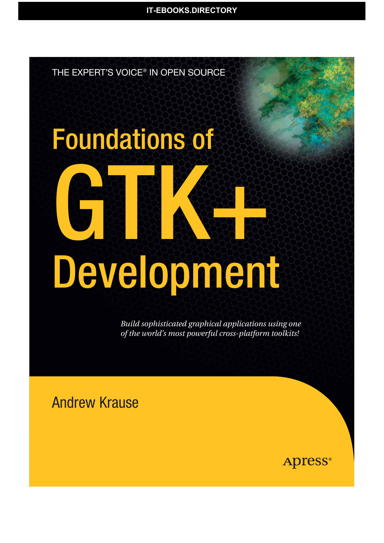 Gui Programming With Gtk Library Pdf