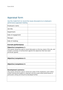 B4-appraisal-form-based-on-job-objectives