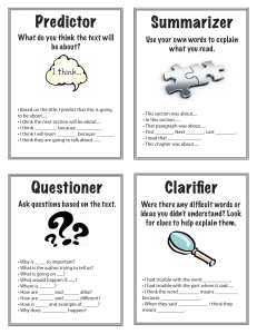 ReciprocalTeachingRoleCards