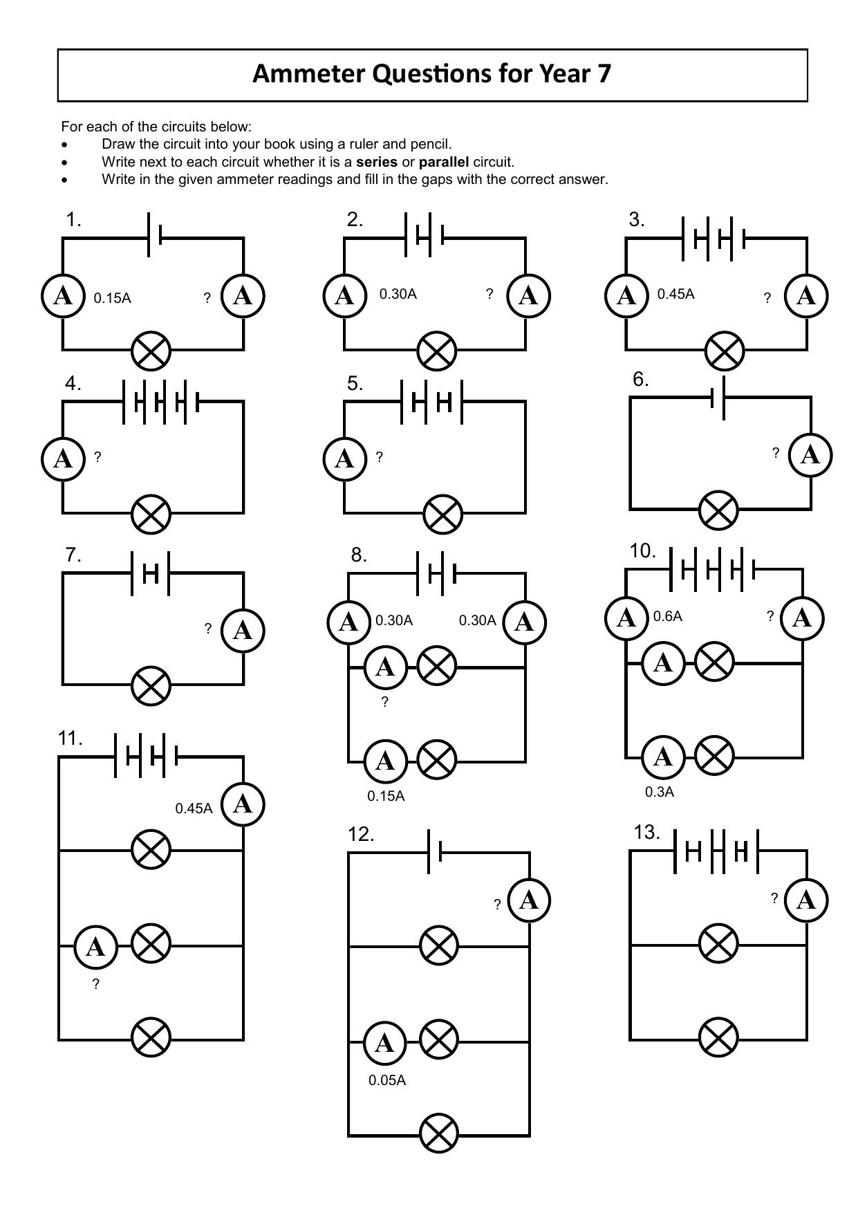 Ammeter Readings [ 1754 x 1241 Pixel ]