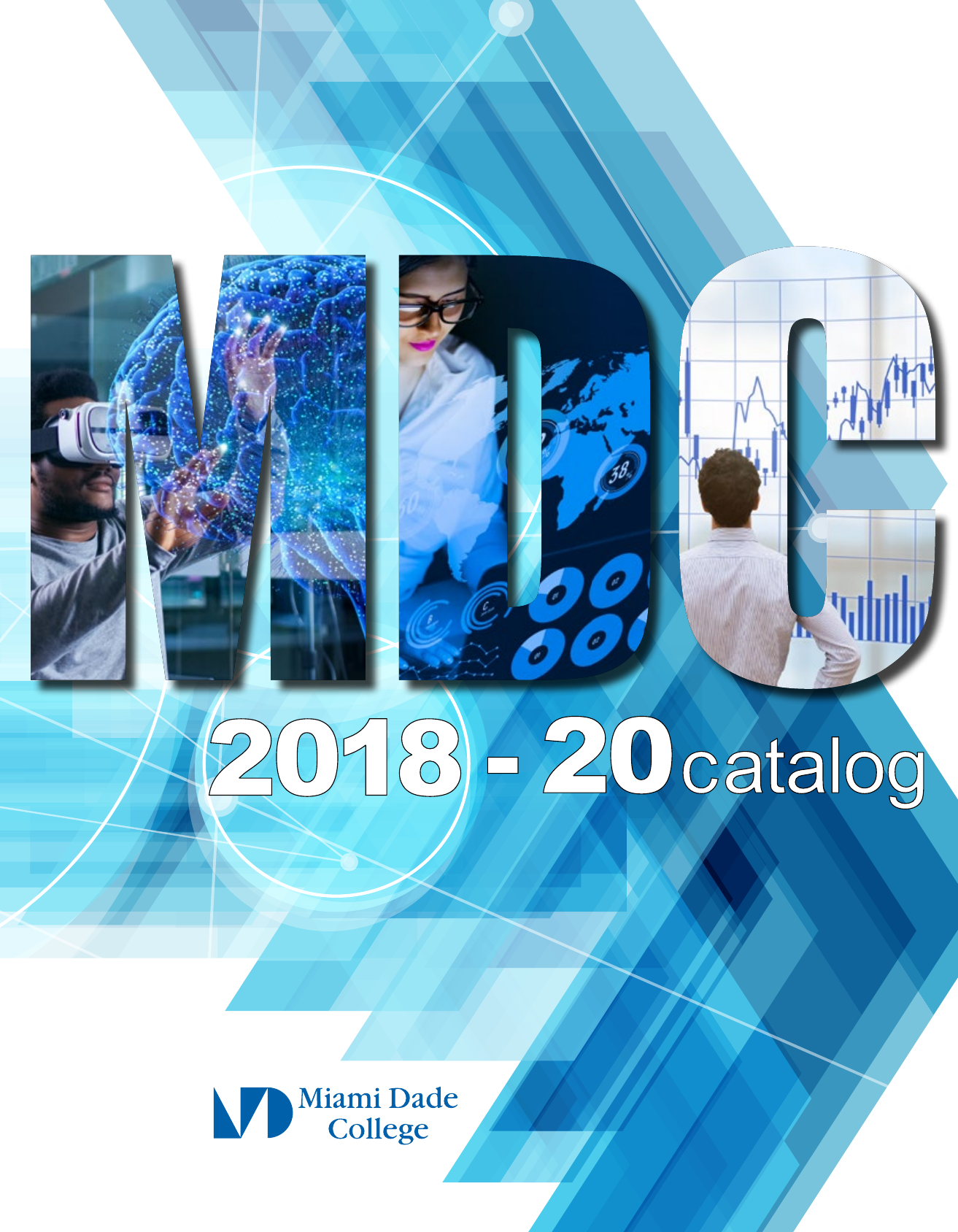 2018-2020 MDC College Catalog