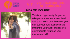 MBA Melbourne