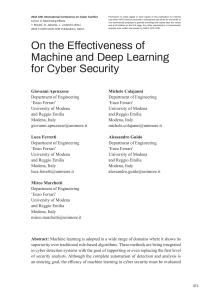 Art-19-On-the-Effectiveness-of-Machine-and-Deep-Learning-for-Cyber-Security