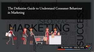 Useful Guide to Understand Consumer Behavior in Marketing | Ring at: +1(240)8399485