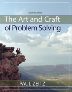 the-art-and-craft-of-problem-solving-2edwiley20060471789011