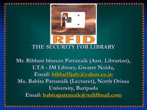 RFID-SECURITY-Bibhuti