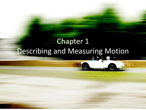 Power Point Motion