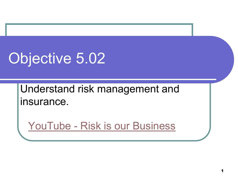 5 02 Risk Management Updated