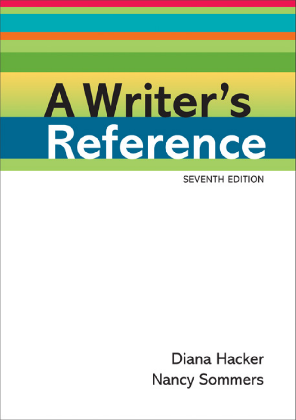 3Apa Porn a writers reference 7th edition