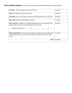 Vector Mission Rubric (4)