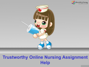Students Can Nursing Assessment Writing Service | Call Us at: +1(240)8399485