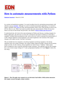 How-to-automate-measurements-with-Python