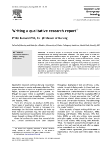 40561172-Writing-a-Qualitative-Research-Report