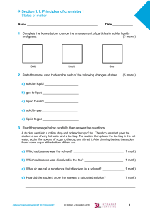 Worksheet-States-of-matter