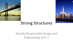 Strong Structures