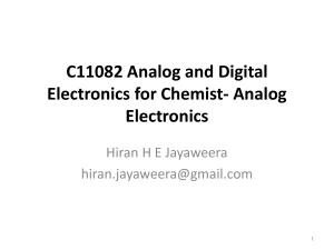 L01 C11082 Analog and Digital Electronics for Chemist (2019 08 23 15 26 39 UTC)