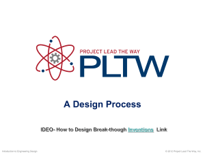 1-1 DesignProcess Powerpoint