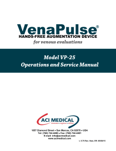 L-5.75-Rev.-New-VenaPulse-Operations-and-Service-Manual