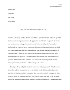 essay#1 (Betty Pino)