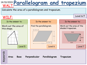 05-Area-of-a-parrallelogram-and-a-trapezium