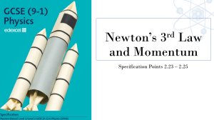 6.-Newton's-Third-Law-and-Momentm