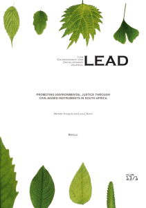 lead published article