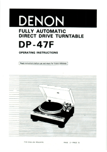 Denon-DP-47F-15-manual-english