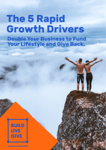 5-rapid-growth-drivers