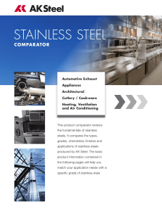 stainless-comparator