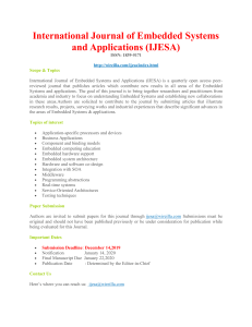 International-Journal-of-Embedded-Systems-and-Applications-IJESA