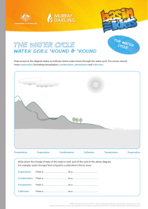 water-cycle-worksheet